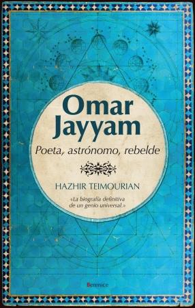 Portada del libro Omar Jayyam