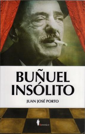Portada del libro Buñuel insólito