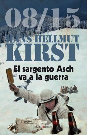 Portada del libro El sargento Asch va a la guerra