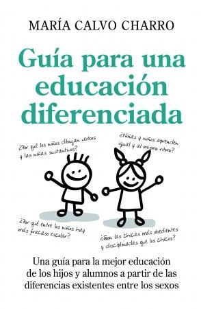 Portada del libro Guía para una educación diferenciada