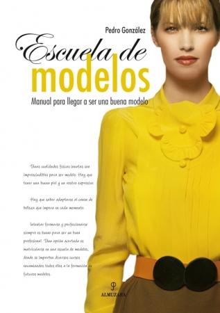 Portada del libro Escuela de modelos