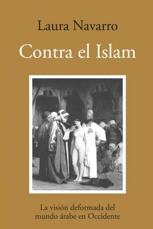 Portada del libro Contra el Islam