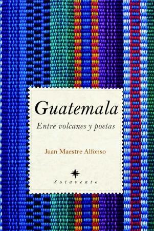 Portada del libro Guatemala